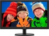 "Монитор TFT 23,6"" Philips 243V5QHABA (00/01) {LED, 1920x1080, 250,3M:1, 8ms,178h/178v,DVI,HDMI,VGA}"