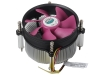 Вентилятор процессора Cooler Master CP6-9GDSC-0L-GP (s1156/1155, 2200об/мин, 30,82дб, Cu+Al)