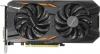 Видеокарта 2048Mb PCI-E GeForce GTX1050 Gigabyte (128bit, GDDR5,DVI,HDMI,DPI) GV-N1050WF2OC-2GD