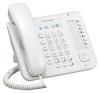 Телефон Panasonic KX-DT521RU белый (системный телефон)