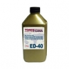 Тонер Universal Kyocera Type ED-40 (TK-1110/TK-1120/TK-3100/TK-3110/TK-3130) (фл,900) Gold TOMOEGAWA