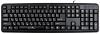 Клавиатура (USB) Oklick 180M черный