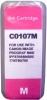 Картридж Canon PFI-107M (Canon iPF680/685/780/785) (130 мл) (MyInk)  Magenta
