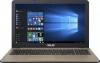 Ноутбук ASUS R540SA-XX587T (15.6''/N3060/2Gb/500Gb/Wi-Fi/BT/Cam/Win 10) 90NB0B31-M15980 black
