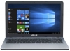 Ноутбук ASUS X541SA-XO055T (15.6''/N3060/4Gb/500Gb/Wi-Fi/BT/Cam/W10) 90NB0CH1-M02090 black