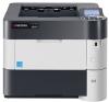 Принтер Kyocera ECOSYS P3050DN (А4, 50 ppm, 1200 dpi, 512Mb, Duplex, 500+100, LAN, USB)  до 200К