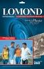 Бумага для стр. принтеров (260г/м2, 20л, А4 cупер глянц,1-ст) 1103101 Lomond