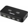 Разветвитель USB HUB 7 портов  Hama Active1:7 (00039859)