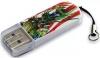Устройство USB Flash Drive  8Gb Verbatim Mini Tattoo Edition Dragon (49884) USB 2.0