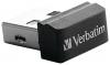 Устройство USB Flash Drive  8Gb Verbatim Store 'N' Stay Nano, USB2.0  (97463)