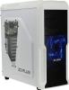 Корпус ATX Zalman Z3 Plus (без БП) Белый