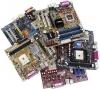 Мат.плата S-1151 ASUS <H110> H110M-PLUS {2DDR4, PCI-E, SATAIII, GBL,  DVI,HDMI, USB3.0, mATX }