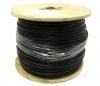 Сетевой кабель FTP 4P 5e Telecom [FTP4-TC1000C5EN(CU)-OS] (бухта 305 м.) (0.51m), внешн.