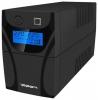 Источник бесперебойного питания Ippon 400VA Back Power Pro LCD