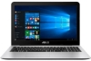 Ноутбук ASUS X556UQ-DM344T (15.6''/i7-6500U/6Gb/1Tb/GTX 940MX 2Gb/WiFi/Cam/DVD/Win10)90NB0BH2-M04200
