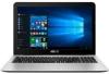 Ноутбук ASUS X556UQ-DM344T (15.6''/i7-6500U/6Gb/1Tb/GTX 940MX 2Gb/WiFi/Cam/DVD/Win10)90NB0BH2-M04200
