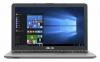 Ноутбук ASUS X541NA-GQ359 (15.6''/N4200/4Gb/500Gb/DVDRW/Wi-Fi/BT/Cam/DOS) 90NB0E81-M06440 black