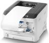 Принтер OKI C612N (A4, 36/34 стр/мин,1200 x 600dpi, 256mb, до 220 г/м2, USB, LAN)