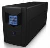 Источник бесперебойного питания Ippon 600VA 360Вт Back Power Pro LCD Euro