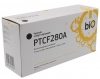Картридж CF280A (HP LJ Pro M401/M425) (2700стр)  (Bion)