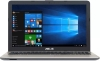 Ноутбук ASUS X541NA-GQ283T (15.6''/N4200/4Gb/500Gb/Wi-Fi/BT/Cam/W10)90NB0E81-M06780 black