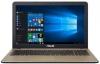 Ноутбук ASUS R541SC-XO075T (15.6''/N3710/4Gb/500Gb/GT810M 1Gb/Cam/Win 10) 90NB0CI1-M01360 black