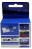 Картридж №140 XL (HP PhotoSmart C5283/J5783) (1000стр) черн, (Unijet) CB336HE