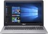 "Ноутбук ASUS K501UQ-DM085T (15.6"" FHD i5-6200U/4Gb/500Gb/GF940MX 2Gb/noDVD/W10) 90NB0BP2-M01370"