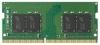 Модуль памяти для ноутбука 4GB DDR4-2400 (PC-19200) SO-DIMM QUMO [QUM4S-4G2400C16]