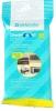 Салфетки чистящие влажные для поверхностей (20 шт., Defender Optima, CLN 30200, пакет с подвесом)