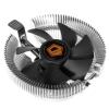 Вентилятор процессора Cooler ID-Cooling DK-01S 65W/ Intel 775,115*/AMD