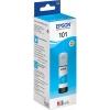 Картридж C13T03V24A (Epson EcoTank L4150/4160) (70ml) синий (о) 101