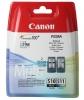 Комплект картриджей PG-510/CL-511 (Canon Pixma MP240/MP250/MP260/MP480) (о)  2970B010