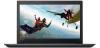 Ноутбук Lenovo IdeaPad 320-15IAP (15.6''/N4200/4Gb/500Gb/WiFi/BT/Cam/W10) 80XR001NRK black