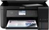 МФУ Epson L6160 (A4, p/c/s, 33ppm, 4800x1200dpi,iPrint, Wi-Fi, Duplex,USB) (C11CG21404) с ориг. СНПЧ