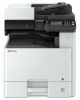 МФУ Kyocera ECOSYS M8124cidn (A3,p/c/s 24/12cpm, 1200dpi, 1,5 Gb,RADF,500+100л, Duplex, LAN, USB)