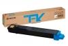 Тонер-картридж TK-8115C (ECOSYS M8124cidn/ M8130cidn) (6000стр) синий (о)