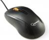 Мышь оптич. (USB) Gembird MUSOPTI8-807U (3кн.,1000dpi) черн.