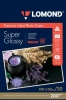 Бумага для стр. принтеров (200г/м2, 20л, А6 суперглянц 1-ст) 1101113 Lomond