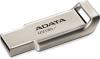 Устройство USB Flash Drive  8Gb A-DATA [UV130]  Металлич., Золотистый [AUV130-8G-RGD]