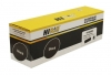 Тонер-картридж  TK-590K (FS-C2026MFP/FS-C2126MFP/FS-C5250DN) (7K стр.)  (Hi-Black) черный