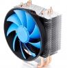 Вентилятор процессора DEEPCOOL GAMMAXX 300 (Al+Cu, 3 трубки, 900-1600 rpm, 17.8-21 dB) PWM