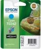 Картридж C13T03424010 (Epson Stylus Color 2100) (440стр) син, (о)