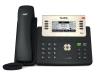 Телефон IP Yealink SIP-T27G (адаптер питания в комплекте)
