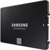 """Жесткий диск SSD 2.5"""" 250Gb Samsung 860 EVO SATA III  MZ-76E250BW"""