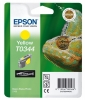 Картридж C13T03444010 (Epson Stylus Color 2100) (440стр) желт, (о)