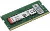 Модуль памяти для ноутбука 8GB DDR4-2400 (PC-19200) SO-DIMM Kingston [KVR24S17S8/8] CL17