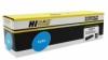 Картридж CF411X (HP LaserJet Pro M452/M477) (5000стр) синий,  (Hi-Black)