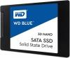 "Жесткий диск SSD 2.5"" 250Gb WD Original WDS250G2B0A Blue"