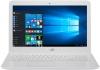 Ноутбук ASUS X556UQ-XO769T (15.6''/i5-7200U/4Gb/1Tb/GT940MX 2Gb/DVDRW/W10) [90NB0BH5-M09660] white